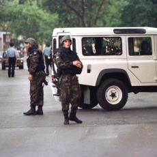 Policija u Bijelom Polju uhapsila DEČAKA! Navodno ukrao novac, a onda otkrivena DRUGA STRANA