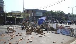 Najmanje 18 mrtvih i 30 ranjenih na protestima u Mjanmaru