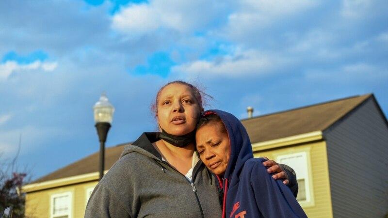 Policija u Ohaju ubila 16-godišnju crnkinju zbog pretnje nožem