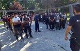 Policija u centru Beograda pronašla 126 ilegalnih migranata VIDEO/FOTO