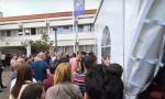 Policija u civilu legitimisala okupljene, sednica pod šatorom: U napetoj atmsoferi, bez kvoruma, sastali se odbornici SO Budva (VIDEO)
