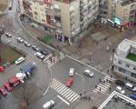 Policija uhapsila nasilnika koji je više puta pesnicom udario ženu u centru Niša