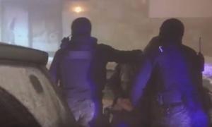 Policijska akcija u Novom Sadu: Uhapšeno šestoro, zaplenjena droga i 10 bombi