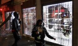 Policijski čas uveden i u Njujorku
