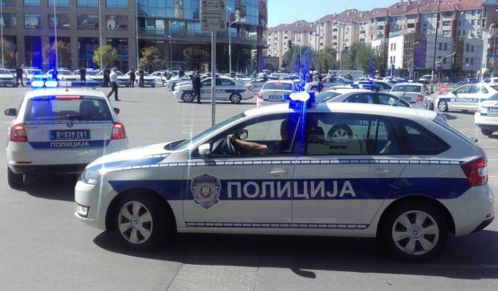 Policijski sindikat: Krivične prijave protiv čelnika MUP-a