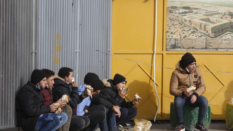 Policijsko disciplinovanje migranata u Srbiji
