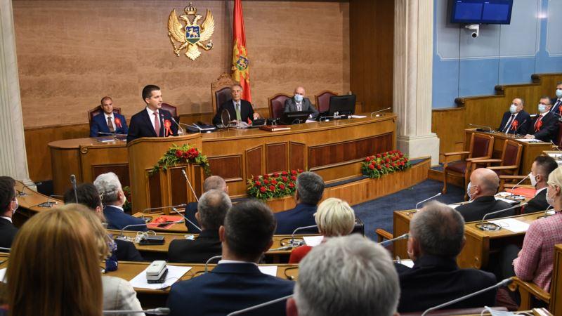 Politički apetiti protiv interesa građana Crne Gore