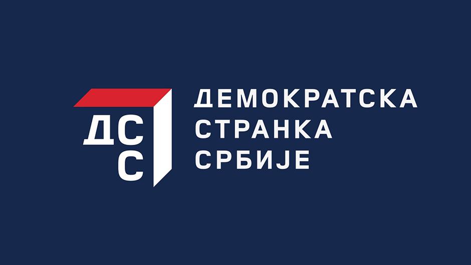 Politika: DSS neće u Savez za Srbiju