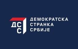 Politika: DSS prelomila da neće biti deo Saveza za Srbiju