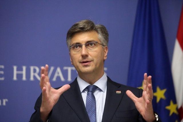Politika HDZ-a i dalje na Tuđmanovim postulatima
