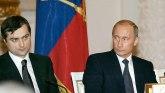 Putin i Rusija: Otkaz za tajanstvenog savetnika Surkova