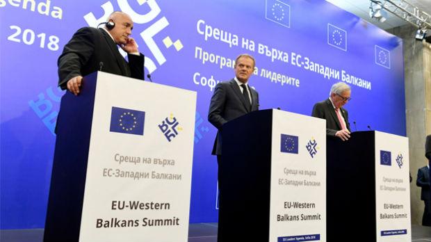 Politiko o Samitu u Sofiji: Veridba se nastavlja, pet poruka