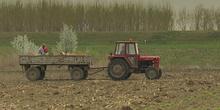 Poljoprivrednicima najveći problem - novac