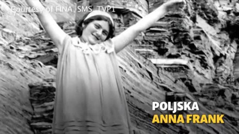 Poljska Ana Frank