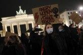Poljska: Najavljen najveći protest zbog zabrane abortusa