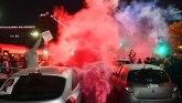 Poljska, abortus i protesti: Demonstranti blokirali puteve širom zemlje