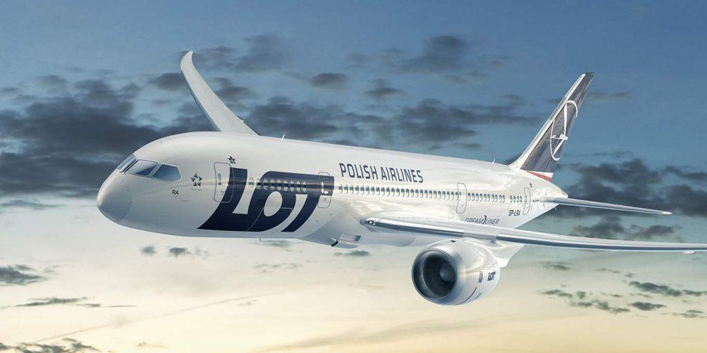 Poljska aviokompanija LOT kupila Condor