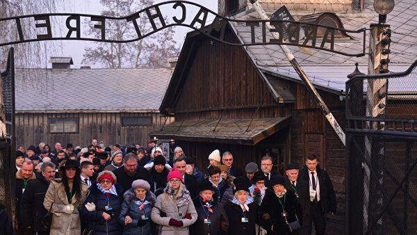 """""""Poljska danas postoji zahvaljujući pobedi Sovjetskog Saveza u Drugom svetskom ratu"""""""