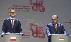 Poljska i Madjarska otvorene za nove predloge EU u vezi s finansijskim paketom