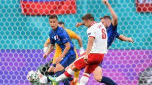 """Poljska """"namestila"""" pobedu Slovačkoj"""