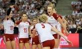 Poljska poslednji polufinalista Eurovoleja