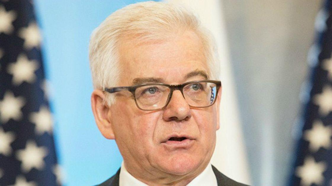 """Poljska predložila metod vojnog """"obuzdavanja Rusije"""""""