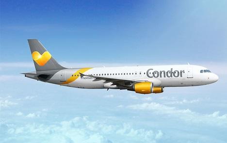 Poljski avioprijevoznik LOT kupuje njemački Condor