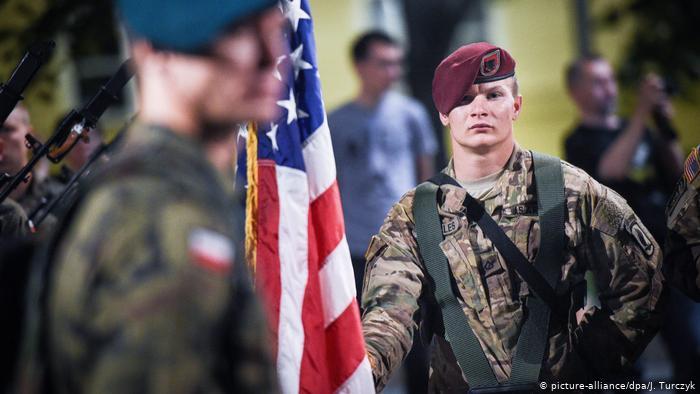 Poljski bedem protiv Rusije – vojnici i gas iz SAD