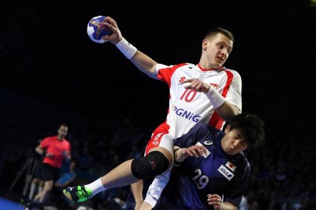 Poljski reprezentativac potpisao za Vardar