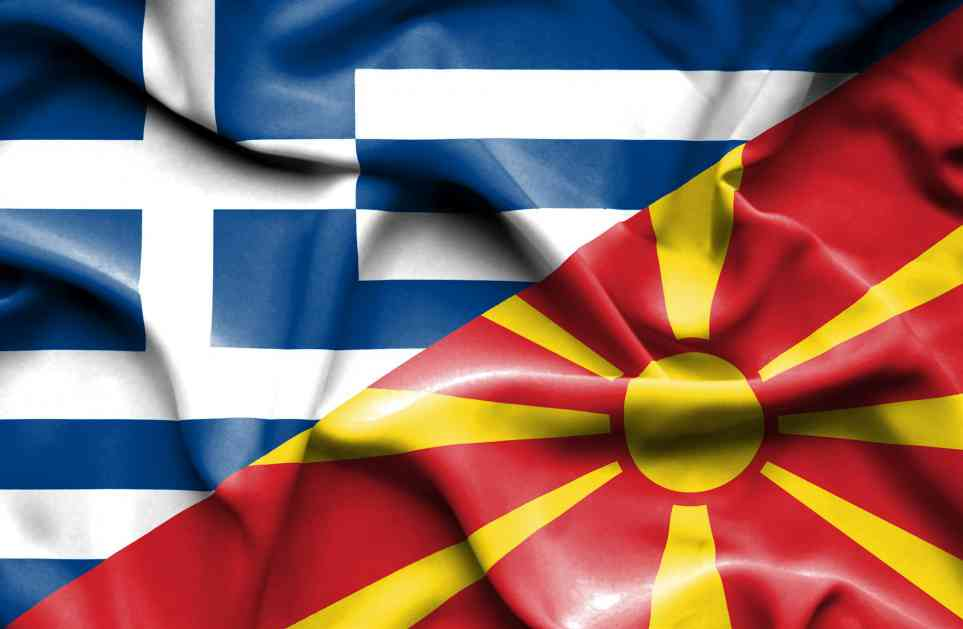 Poll: Half of Macedonians in favour of deal with Greece