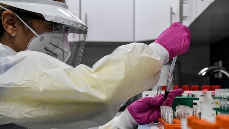 Polovina Amerikanaca vakcinisana najmanje jednom dozom