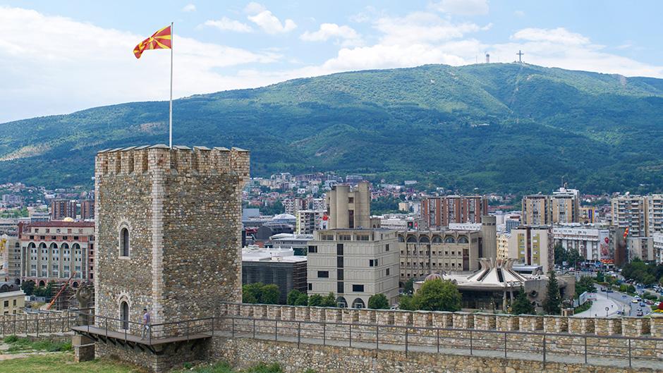 Polovina Makedonaca glasaće za promenu imena države