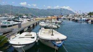 Polovina hotela u Crnoj Gori zatvoreno, Vlada procenila pad prihoda od 40 odsto