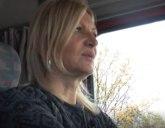 Položila je pre supruga i bolja je od bilo kog muškarca: Svetlana već 20 godina vozi kamion
