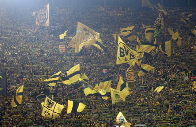 Poludeo žuti zid - Dortmund stigao ogroman zaostatak, ali je fenjeraš odneo bod! (video)