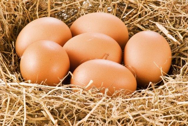 Pomama za jajima: Cene porasle za 180 odsto