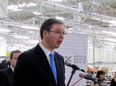 Pomereno predstavljanje ekonomskih mera, Vučić u utorak o privredi