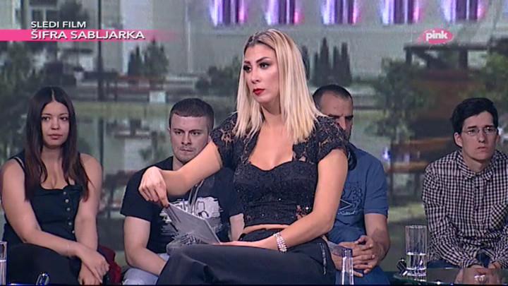 Pomešala su mi se osećanja... Emotivna ispovest Nadežde Biljić o svemu što je proživela sa Tomom i Mikijem RASPLAKAĆE SVE! (VIDEO)