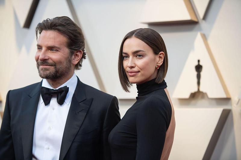 Pomirenje ili prijateljstvo: Irina Shayk provela 4 sata kod Bradleya Coopera