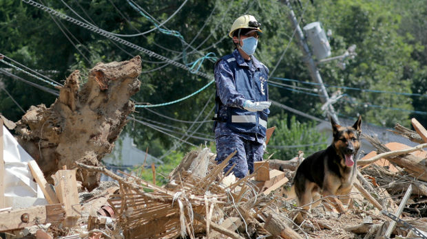 Pomoć Srbije Japanu povodom ogromne štete od poplava