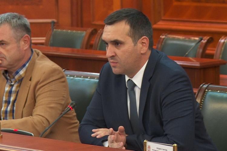 Pomoć resornog ministarstva realizaciji infrastrukturnih projekata u Kragujevcu