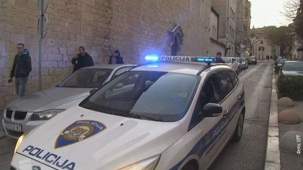 Pomorac iz Splita osumnjičen za trostruko ubistvo, motiv je navodno osveta