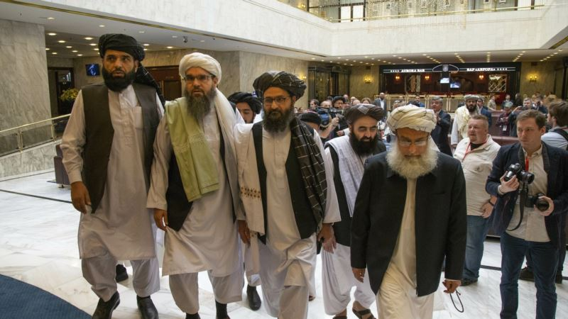 Pompeo: Potpisivanje sporazuma između SAD-a i Talibana očekuje se 29. februara