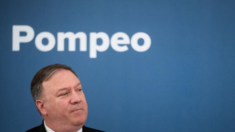 Pompeo: Putin prijetnja demokratijama širom svijeta