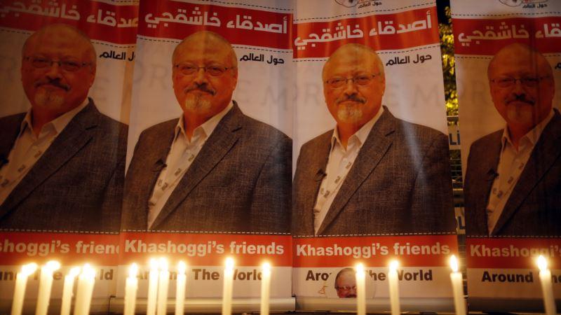 Pompeo: SAD bi uskoro mogle da imaju dovoljno dokaza o ubistvu Kašogija