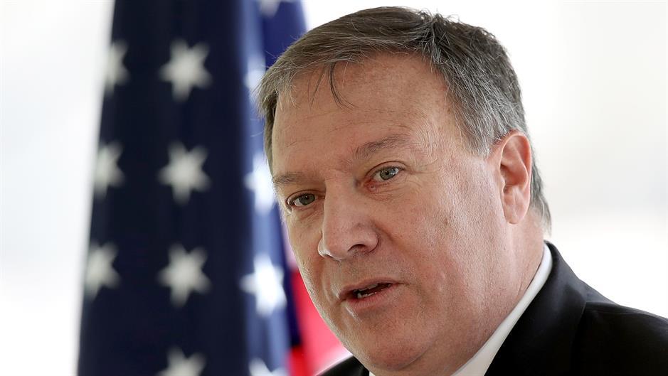 Pompeo: SAD posvećene suverenitetu i integritetu BiH