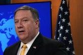 Pompeo: SAD žele bolje odnose s Rusijom