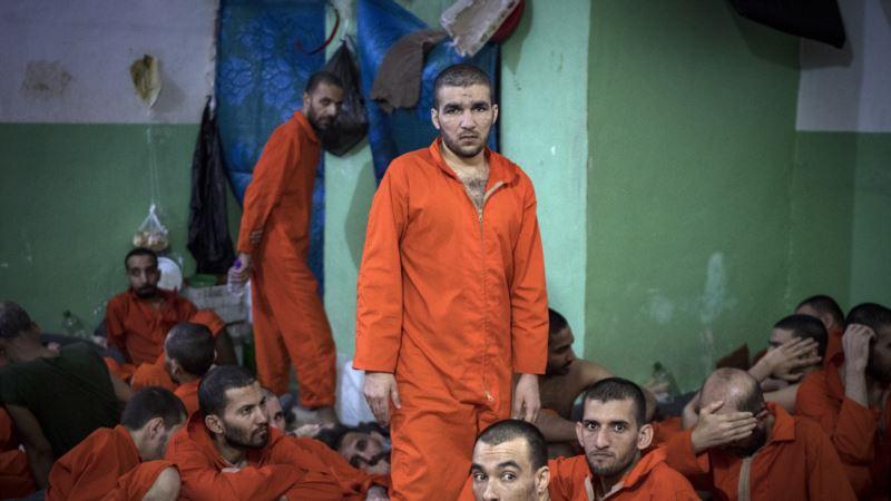 Pompeo pozvao države da preuzmu svoje državljane iz Sirije