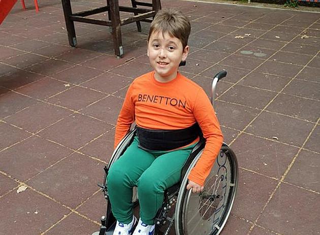 """Ponavlja se """"Humanitarni ponedeljak"""" za pomoć desetogodišnjem Alekseju Spasovskom"""