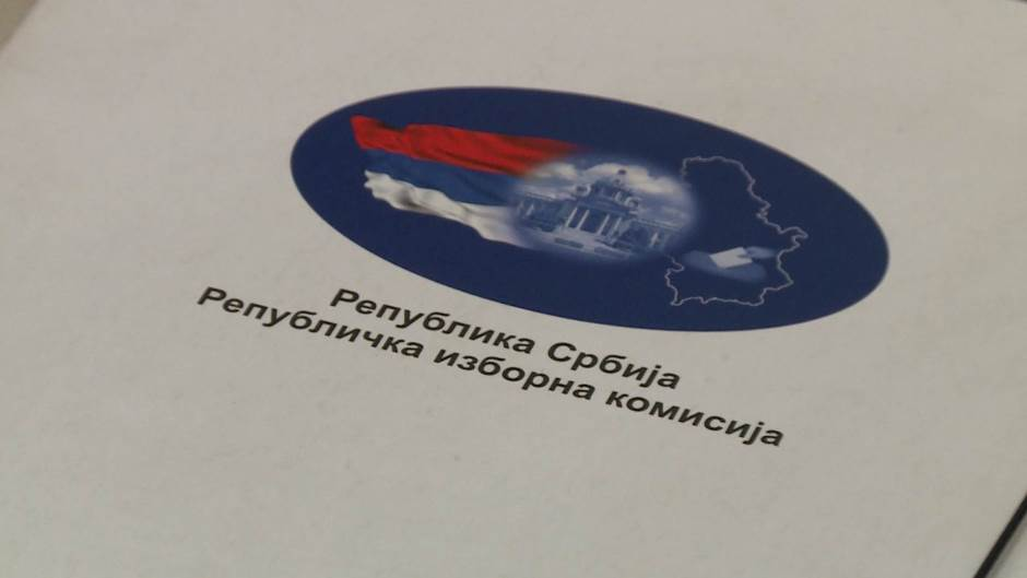 Poništena lista Zavetnika, SPP sada pod brojem (8) na parlamentarnim izborima